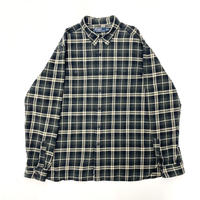 Ralph Lauren Check Over Shirt