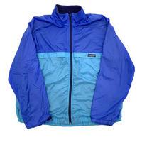 """"""" patagonia """" nylon jacket"""