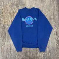 90s hardrockcafe sweatshirt