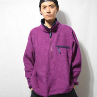 90's L.L.Bean Fleece Pullover