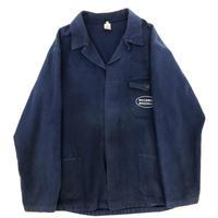 80s euro vintage work jacket