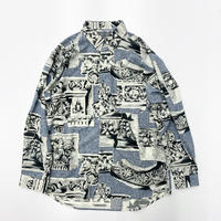 REALISTIC L/S Shirt