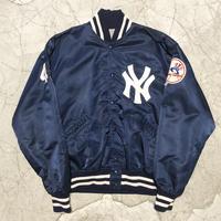 "Vintage ""New York Yankees"" Nylon Stadium Jumper"