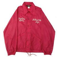 70's Nylon Coach Jacket