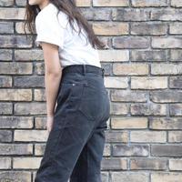 90's Calvin Klein Black Jeans