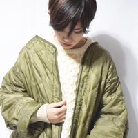 Vintage M-65 Liner Coat