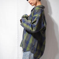 Old Flannel Shirt