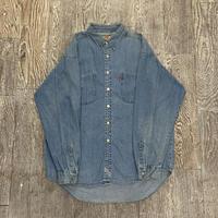 levis denim shirt 【1】