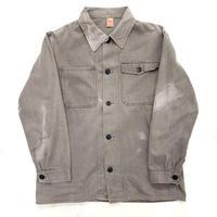 """ vintage ""  euro work jacket"