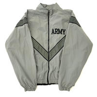 """ U.S. ARMY ""  training jacket  【5】"