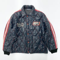 "Vintage Quilting Racing Jacket ""MUSIC CITY"
