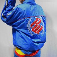 【WOMENS】90's ROCAWEAR Volume Nylon Jacket