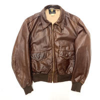 Vintage Flight Leather Jacket Type A-2