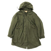 U.S.ARMY M-51 Fishtail Hoodie WithLiner