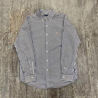 ralphlauren stripe shirt