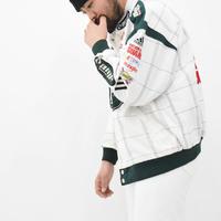 90s racing jacket