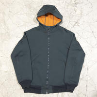 GOODENOUGH Full Zip Hoodie