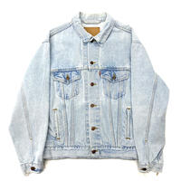 Levi's Denim Tracker Jacket