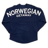 """"""" NORWEGIAN """"  souvenir t-shirt"""