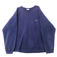 "Nike logo sweat ""Made in U.S.A"""