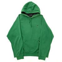 """ NIKE ""  one-point logo hoodie"