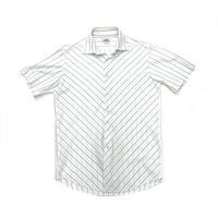 "HERMES S/S Summer Shirt ""Made in France"""