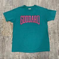 80s  vintage print t-shirt