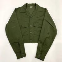 short length utility shirt 【5】