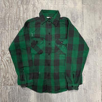80's vintage flannel shirt