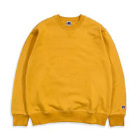 BookStore Sweat Crew Neck Shirt <1010_OLD GOLD>