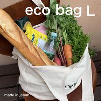 【期間限定送料無料】 Eco Bag L