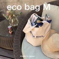 【期間限定送料無料】 Eco Bag  M