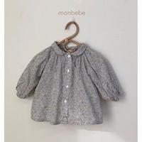 monbebe ブラウス(361)