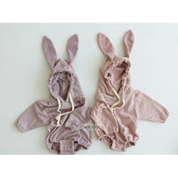 Aosta rabbit suit  (372)