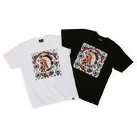 War bonnet T shirt