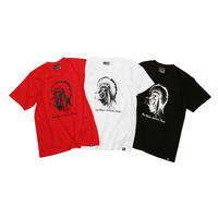 Real indian  chief T shirt