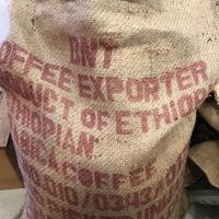 エチオピア(N)バンコ-ゴチチ精製所 100g  中煎り