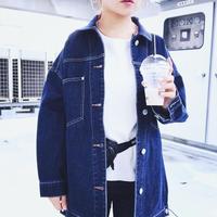 """#501🔻AOS   """"Oversized Jacket """""""