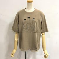 """#101🔻Luv our days  """"OMIYAGE tee"""""""