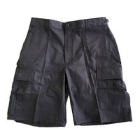 PROPPER BDU SHORT BLACK プロッパー ショートパンツ カーゴパンツ ショーツ