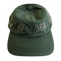 Bronze 56k  ANNIVERSARY HAT OLIVE  キャップ BRONZE56K