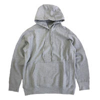 CANADA FACTORY COMPANY     カナダファクトリーカンパニー CLASSIC HOODED PULLOVER   HEATHER GREY スウェットパーカー
