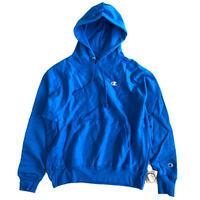 Champion LIFE  Reverse Weave 12oz. Pullover Hood  RUNNING WAYES チャンピオン リバースウィーブ スウェット