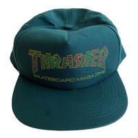 THRASHER  DAVIS CAP FOREST    スラッシャー キャップ