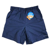 Columbia  PFG   BACKCAST3 Water Shorts  NAVY コロンビア ショーツ
