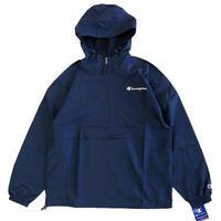 Champion  Packable Jacket  NAVY チャンピオン パッカブルジャケット アノラック プルオーバー