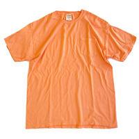 COMFORT WASH BY HANES / Ringspun Cotton Garment-Dyed S/S TEE HORIZON ヘインズ 後染め Tシャツ