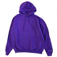 Champion / Eco 9oz Pullover Hood  PURPLE  チャンピオン パーカー エコフリース 紫 パープル