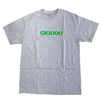 GX1000 OG LOGO TEE  ASH Tシャツ