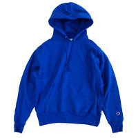 Champion Reverse Weave12oz. Pullover Hood ATHLETIC ROYAL チャンピオン リバースウィーブ スウェット パーカー